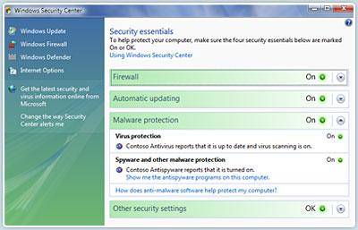 WMI, Query Windows SecurityCenter2 | neophob com