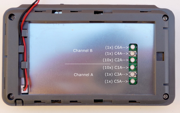 Signal Generators For Dummies : Dso quad for dummies