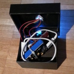 Arduino Theft Protection